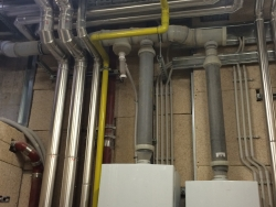 Σιγαστήρας καυσαερίων PPSDxx